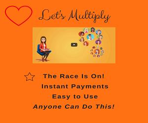 Let's Multiply heart 300x250