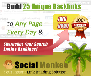 Proven, Effective Technique to Build & Boost Backlinks… With The Push of a Button